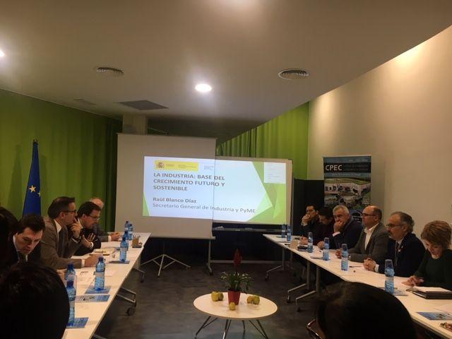El 31 de enero finaliza el plazo para la solicitud de las ayudas del programa Reindus 2018 - 1, Foto 1