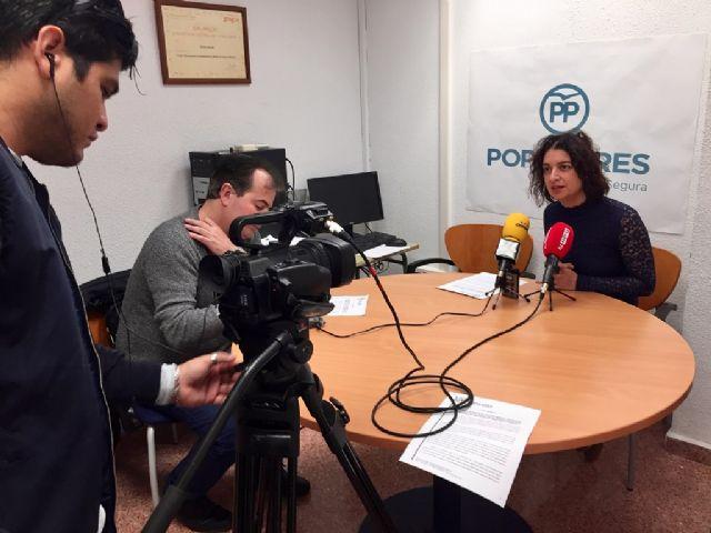 El PP denuncia que el Ayuntamiento de Molina de Segura sea el único de la Región que haya suprimido el servicio de Ventanilla Única - 1, Foto 1
