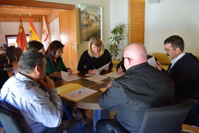 El ayuntamiento de Mazarrón destina 30.600 euros a distintas asociaciones que prestan servicios sociales en el municipio - 1, Foto 1
