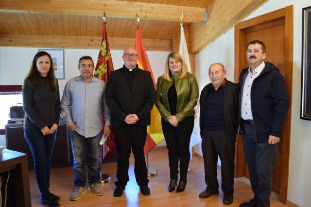 El ayuntamiento de Mazarrón destina 30.600 euros a distintas asociaciones que prestan servicios sociales en el municipio - 2, Foto 2