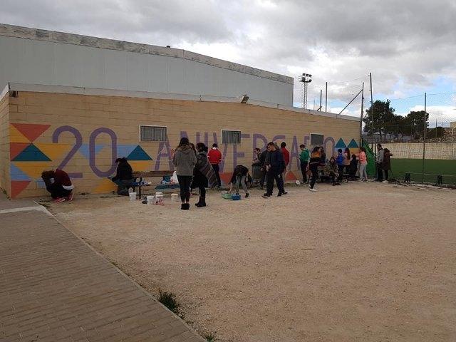 Festividad Sto. Tomás de Aquino IES Abanilla - 4, Foto 4
