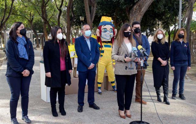 Más de 45.000 escolares estrenarán mascarillas reutilizables con mensajes sobre el cuidado del medio ambiente - 2, Foto 2