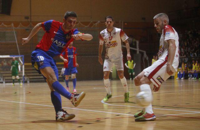 PREVIA 22ª Jornada LNFS - ElPozo Murcia FS vs Levante UD DM - 1, Foto 1