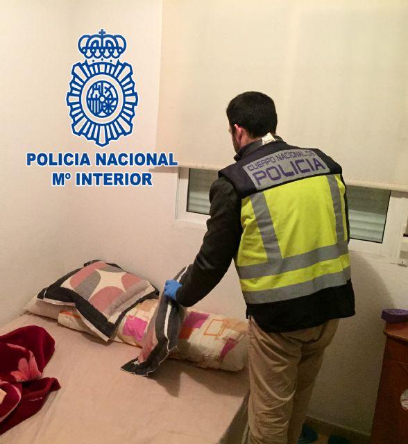 La Policía Nacional rescata a una mujer que acababa de llegar a España para ser explotada sexualmente - 2, Foto 2
