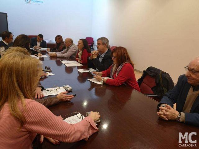MC: PSOE y Ciudadanos se alían para conseguir que el director de Empleo Público no devuelva al Ayuntamiento el dinero cobrado de manera indebida - 2, Foto 2