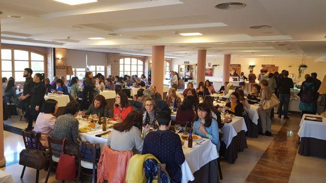 El V Foro Educaci�n y Emoci�n se desarroll� con gran �xito el pasado fin de semana, Foto 3