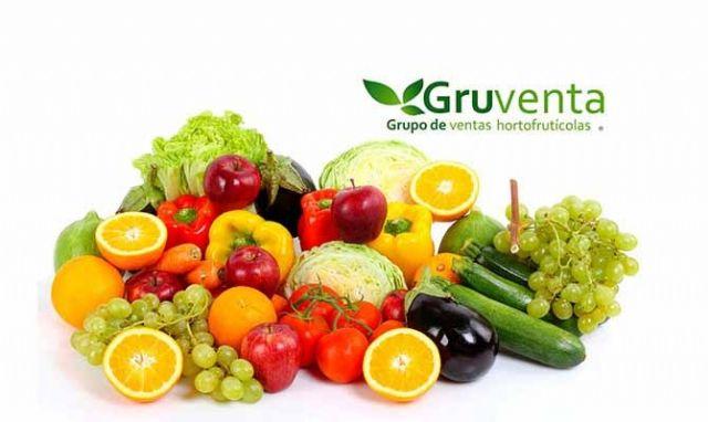 Gruventa prevé una campaña hortofrutícola de primavera más activa - 1, Foto 1