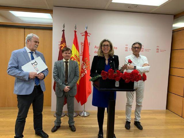La III Feria del Libro de Murcia se celebrará del 7 al 12 de octubre en la Avenida Alfonso X El Sabio - 3, Foto 3
