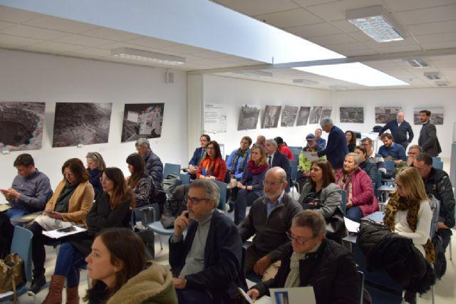 Mazarrón se perfila como sede de la asamblea de la ruta de los fenicios en 2022 - 3, Foto 3