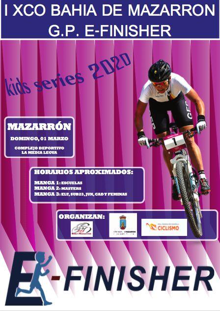 Mazarrón se prepara para vivir un nuevo domingo de ciclismo con pruebas de trial y mtb - 2, Foto 2