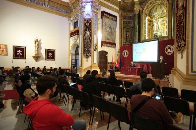 Cientos de estudiantes de la UCAM realizarán un Erasmus el próximo curso - 1, Foto 1