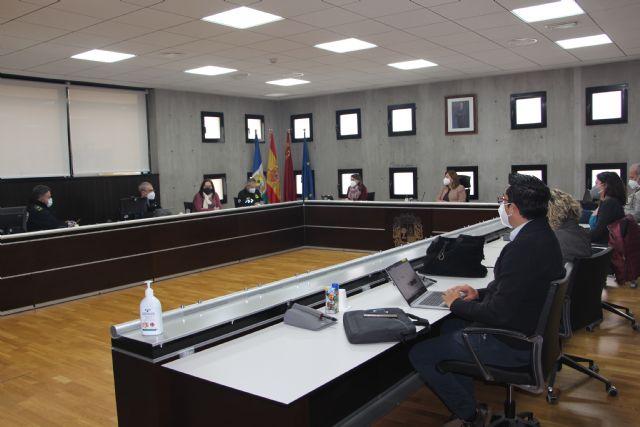 Ayuntamiento y Salud coordinan acciones conjuntas para combatir el ascenso de casos de COVID 19 en San Pedro del Pinatar - 1, Foto 1