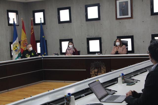 Ayuntamiento y Salud coordinan acciones conjuntas para combatir el ascenso de casos de COVID 19 en San Pedro del Pinatar - 2, Foto 2