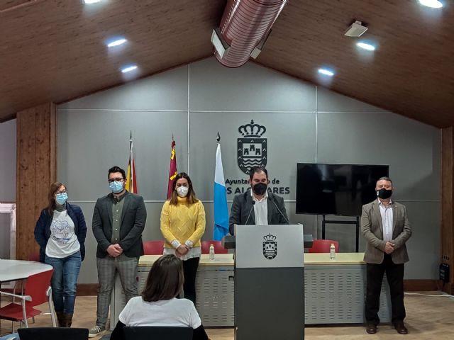 El Ayuntamiento de Los Alcázares aprueba en Moción Conjunta exigir tanto al Gobierno Regional como al Gobierno de España medidas para evitar futuras inundaciones - 1, Foto 1
