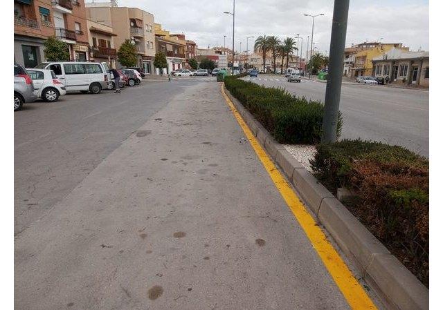 Brigada municipal: trabajos realizados miércoles 24 y jueves 25 de febrero
