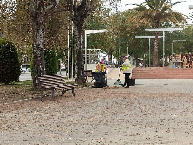 Brigada municipal: trabajos realizados miércoles 24 y jueves 25 de febrero - 2, Foto 2