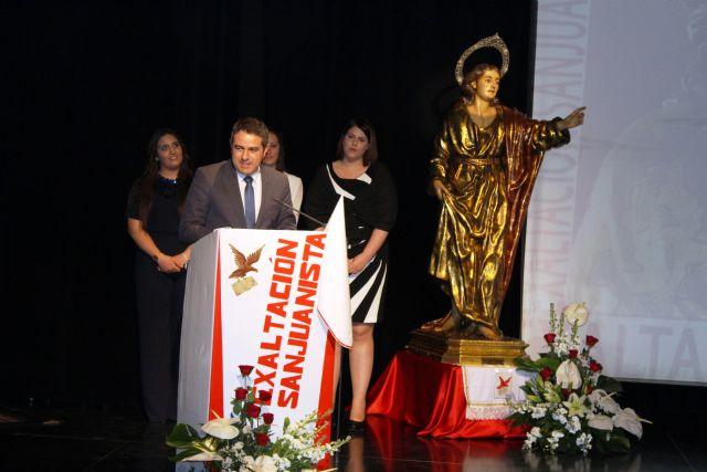 La Hermandad de San Juan de Alcantarilla celebra mañana su acto de Exaltación Sanjuanista - 3, Foto 3