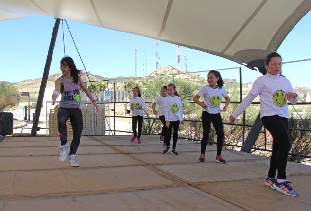 Puerto Lumbreras celebra una jornada de convivencia saludable para cerrar el Mes de la Mujer - 2, Foto 2