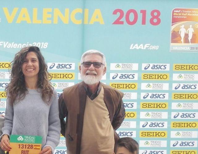 El Club Atletismo Totana presente en dos pruebas de la Comunidad Valenciana - 3, Foto 3