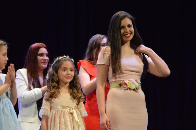 Fátima Ruiz y Carlota Moreno, Reinas de las Fiestas de Blanca 2019 - 1, Foto 1