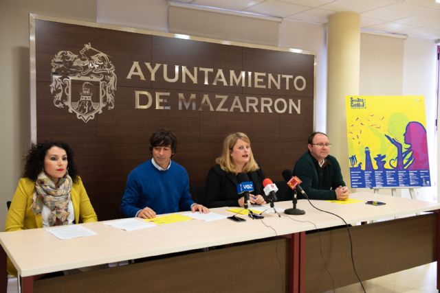 El IES Antonio Hellín celebra su I Semana Cultural del 29 de marzo al 6 de abril - 1, Foto 1