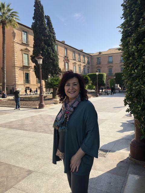 Carmen Botella asume la presidencia de OMEP y Sheila Templado es la nueva directora del Observatorio para la Igualdad - 2, Foto 2