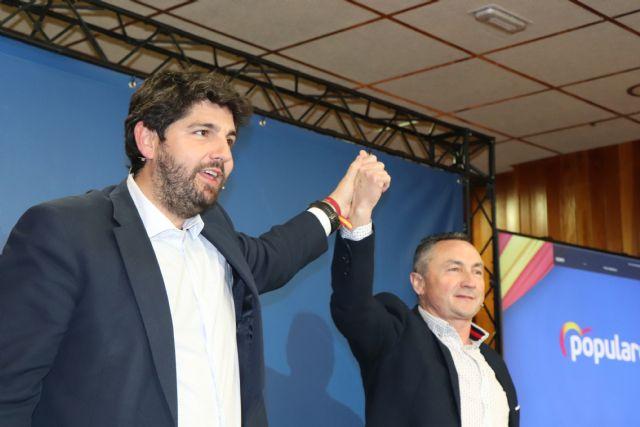 López Miras: Llevamos 5 años y medio consecutivos creando empleo en el sector turístico gracias a las políticas del Partido Popular - 1, Foto 1