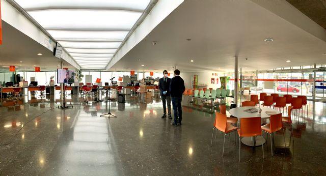 Cerca de 1.000 empleados públicos ya tienen acceso al teletrabajo mediante escritorio remoto - 1, Foto 1