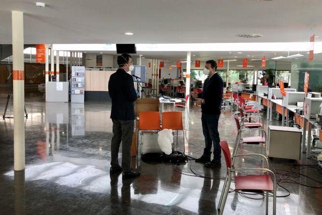 Cerca de 1.000 empleados públicos ya tienen acceso al teletrabajo mediante escritorio remoto - 2, Foto 2