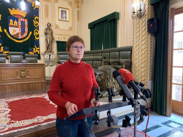 La alcaldesa informa de nuevas medidas municipales en la lucha contra el coronavirus - 1, Foto 1