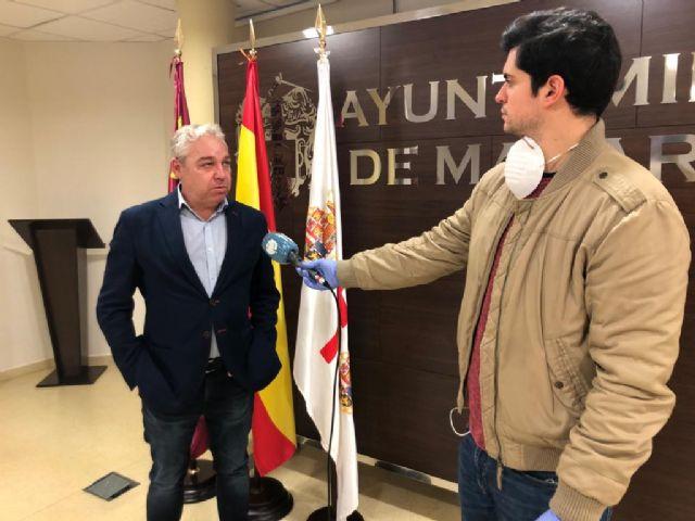 El ayuntamiento inyecta 1,1 millón de euros a la economía local con ayudas sociales y apoyo a pymes y autónomos - 1, Foto 1