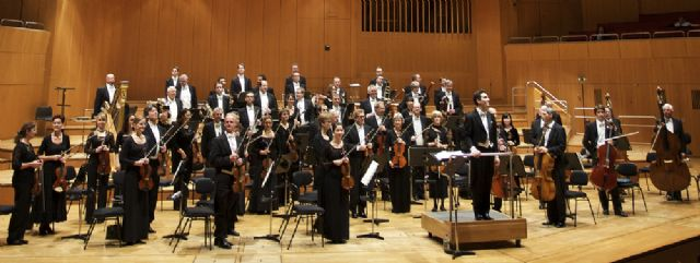 El Auditorio Víctor Villegas recibe mañana a la Orquesta Estatal del Gärtnerplatz de Múnich en sus 'Grandes Conciertos' - 1, Foto 1