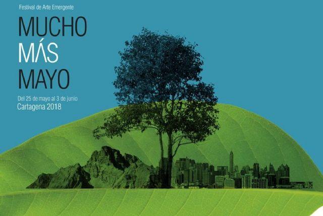 Mucho Mas Mayo se convierte en el primer ecofestival de Cartagena - 1, Foto 1