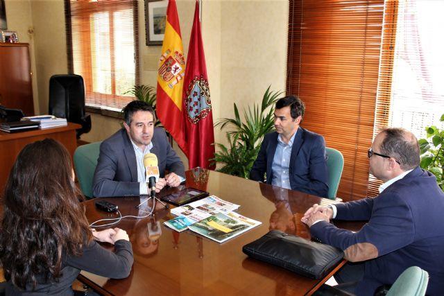 El Ayuntamiento de Alcantarilla renueva por segundo año un convenio de colaboración con el Balneario de Archena - 4, Foto 4