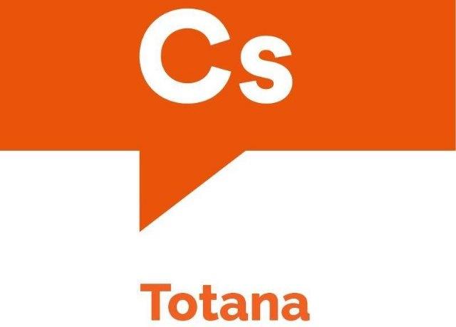 Dimite en bloque la mayor�a de Directivos y Afiliados de Ciudadanos Totana, Foto 1