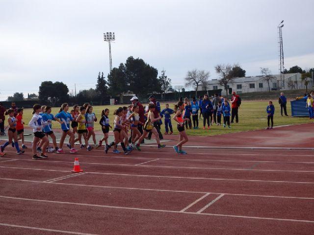 Este fin de semana, Alhama de Murcia recupera la competición atlética - 1, Foto 1