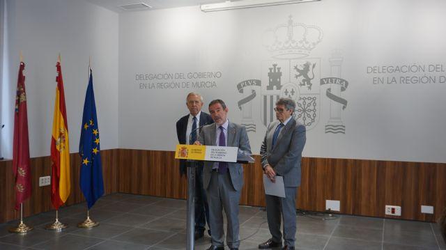 1.057.294 electores murcianos podrán ejercer su derecho al voto en las Elecciones Generales del próximo domingo