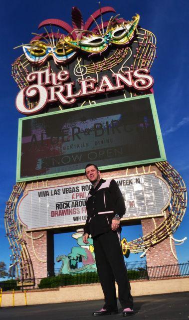 Al Dual conquistó Las Vegas - 1, Foto 1