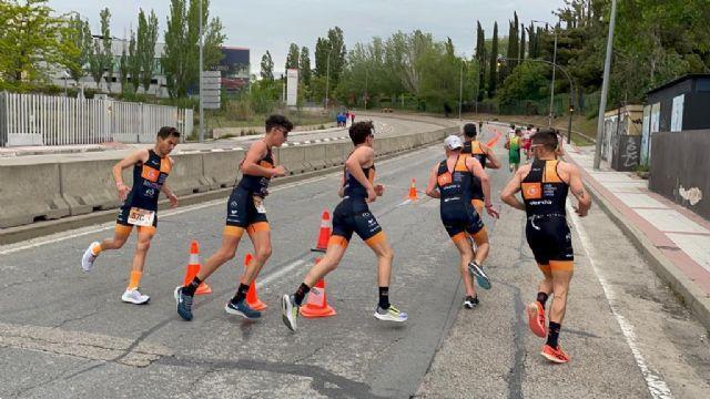 Natalia Hidalgo y Nieves Navarro se proclaman Campeonas de España de Duatlón Contrarreloj por Equipos - 5, Foto 5