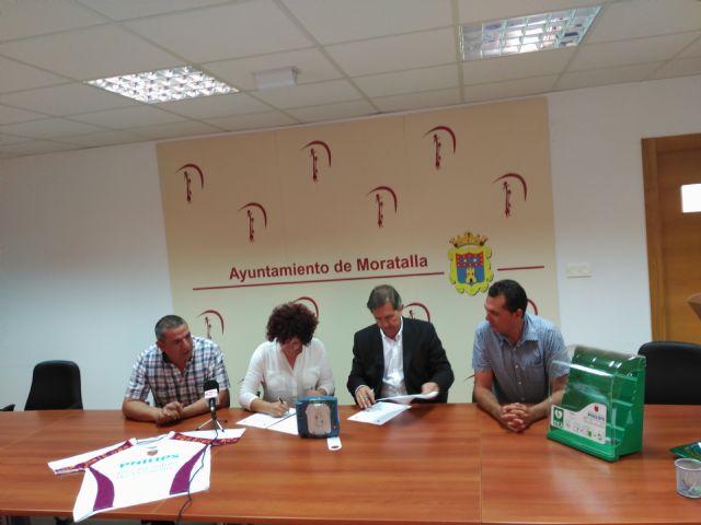 Las instalaciones del Ayuntamiento de Moratalla ya están dotadas de desfibriladores - 2, Foto 2