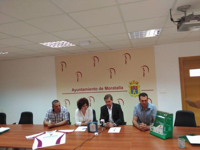 Las instalaciones del Ayuntamiento de Moratalla ya están dotadas de desfibriladores - 3, Foto 3