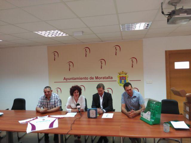 Las instalaciones del Ayuntamiento de Moratalla ya están dotadas de desfibriladores - 4, Foto 4