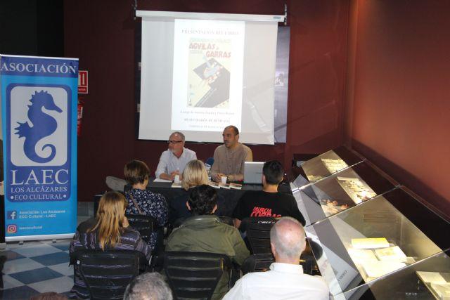 El museo Barón de Benifayó revive la fallida aventura de los tripulantes del hidroavión Dornier 15/16 - 1, Foto 1