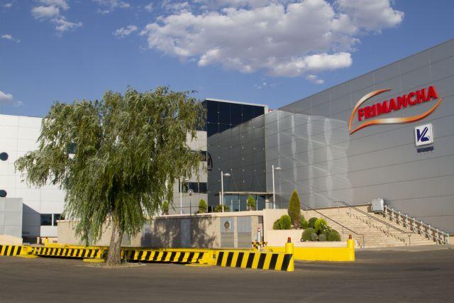 Grupo Fuertes y Grupo Vall Companys gestionarán conjuntamente el centro de procesado de vacuno de Frimancha - 1, Foto 1