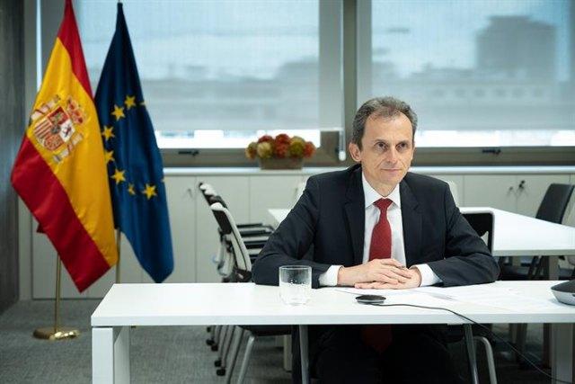 Duque se reúne con responsables de cuatro proyectos de innovación empresarial frente al COVID-19, financiados por el CDTI - 1, Foto 1