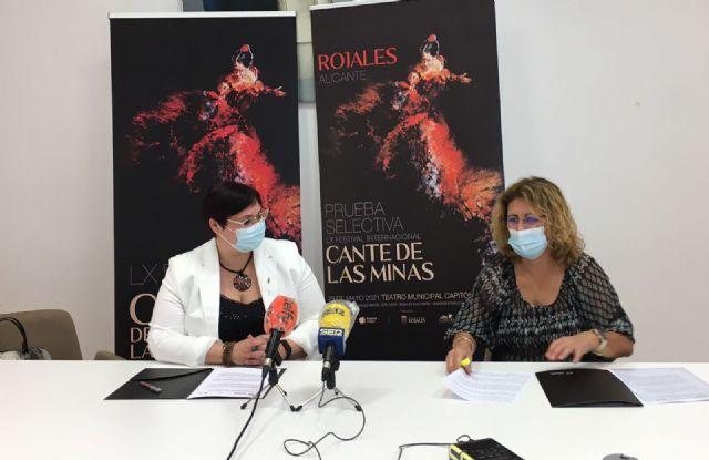 Rojales y Álora acogen este sábado las primeras pruebas selectivas para la 60ª edición del Cante de las Minas - 1, Foto 1