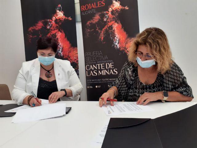 Rojales y Álora acogen este sábado las primeras pruebas selectivas para la 60ª edición del Cante de las Minas - 2, Foto 2