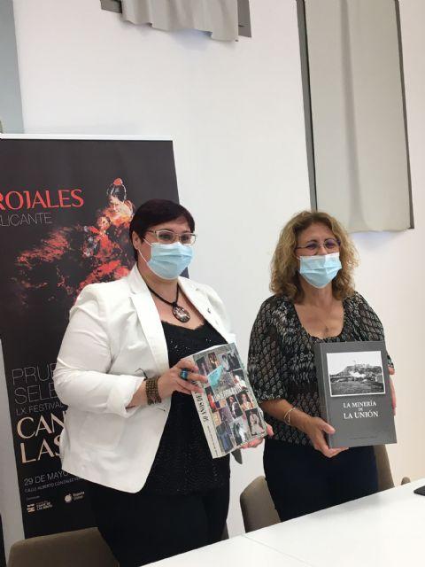 Rojales y Álora acogen este sábado las primeras pruebas selectivas para la 60ª edición del Cante de las Minas - 3, Foto 3