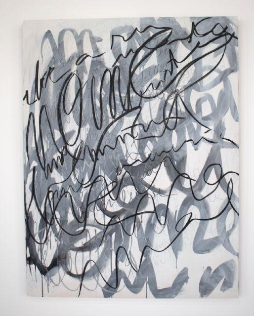 Exposición Sin Palabras, de Amina Kouissar - 1, Foto 1