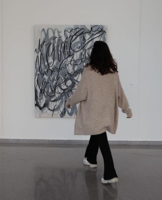 Exposición Sin Palabras, de Amina Kouissar - 2, Foto 2